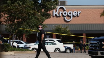 A grocery store shooting in Tennessee left one person dead.