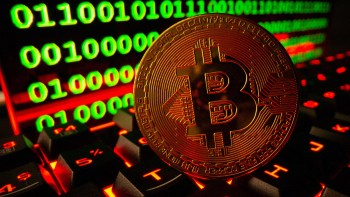 China is escalating its crackdown on cryptocurrencies.