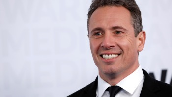 A former ABC News executive accused Chris Cuomo of sexual harassment