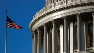 Two big votes on debt ceiling and infrastructure bills highlight a busy week in Washington.