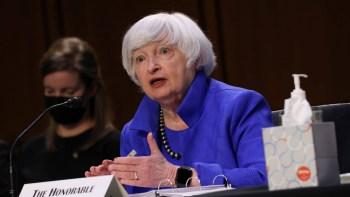 Debt ceiling warning