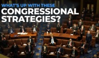 Congress is working to address three major issues: the looming federal debt ceiling, a $3.5 trillion dollar spending bill, and the bipartisan infrastructure package.