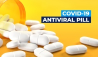 Merck and Pfizer are developing antiviral pills to fight COVID-19.