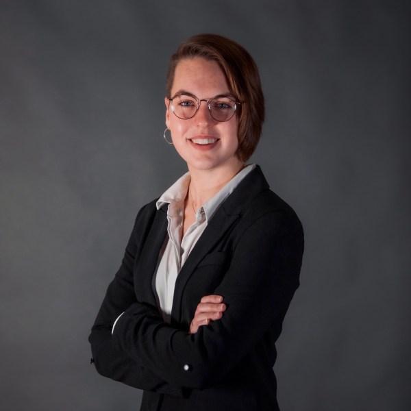 Emma Stoltzfus is a junior video editor at Straight Arrow News.