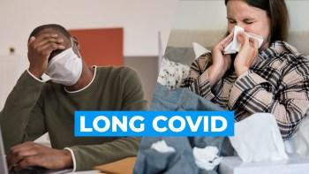 55 long covid symptoms