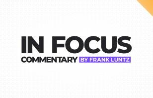 in focus frank Luntz