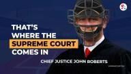 Supreme Court politics history