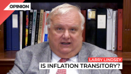 Larry Lindsey on Inflation