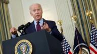 Biden called on Senate Republicans to raise the debt ceiling.