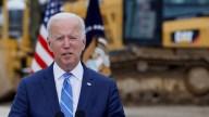 President Biden traveled to Michigan to push his economic agenda.