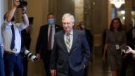 Mitch McConnell offered a deal to Democrats regarding the debt ceiling.