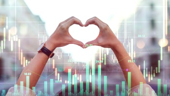 ESG and socially responsible investing is not only gaining popularity, it's also outperforming traditional funds.