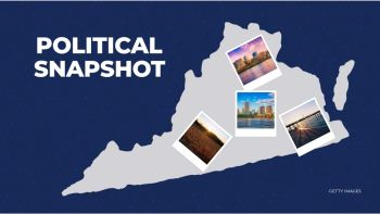 Virginia's state office elections will unfold this November, and many expect those results to forecast the 2022 federal midterm elections.