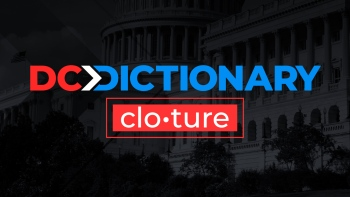The Senate is turning to cloture or test votes more frequently.