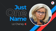 Republican Rep. Liz Cheney, a vocal Trump critic, is gearing up for one of the most anticipated congressional midterm races of 2022.