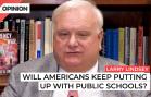 Larry Lindsey on Schools