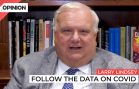 Larry Lindsey on COVID and vaccine data.