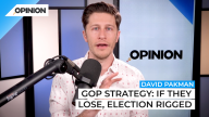 Pakman on GOP Election Strategy