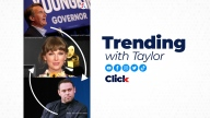 Taylor Swift fans could help decide the outcome of Virginia's gubernatorial race, and former Gov. Terry McAuliffe has a new ad targeting his opponent Glenn Youngkin.